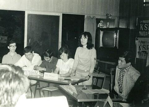 文化シヤッター(株)本社