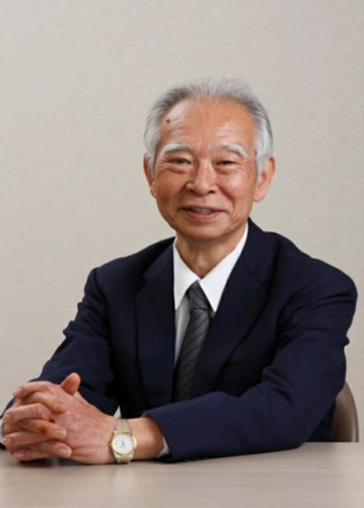 増田壽男(前法政大学総長、元経済学部教授)